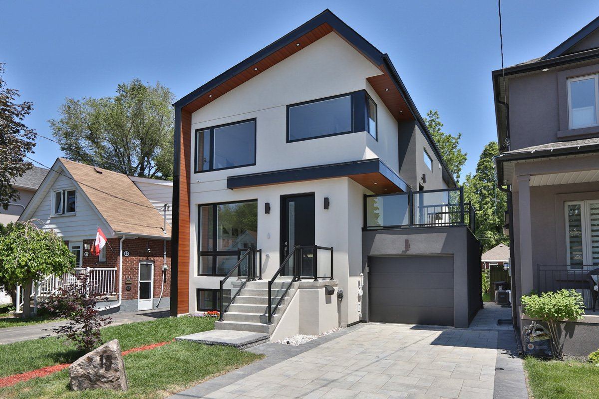 memar architects on twitter our new project in east york area