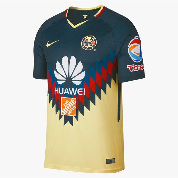 2f4c799b541 NEW Nike 2017 18 Club América