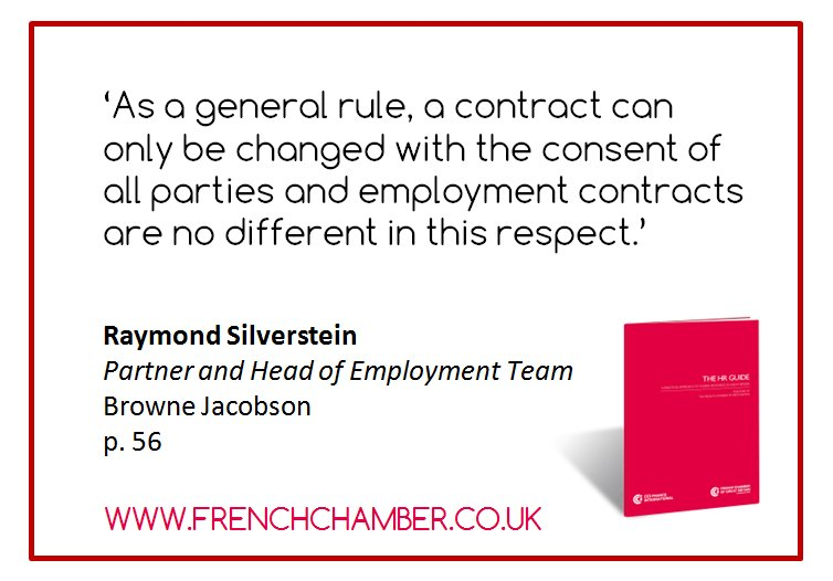 French Chamber Gb On Twitter Want To Know How Employment
