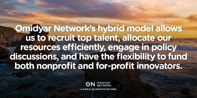 Following #GSGSummit this week, learn how our philanthropic investment firm has grown &amp; what's next:  https://www. omidyar.com/spotlight/why- hybrid-structure#content &nbsp; …  #impinv<br>http://pic.twitter.com/4frgqGEdEC