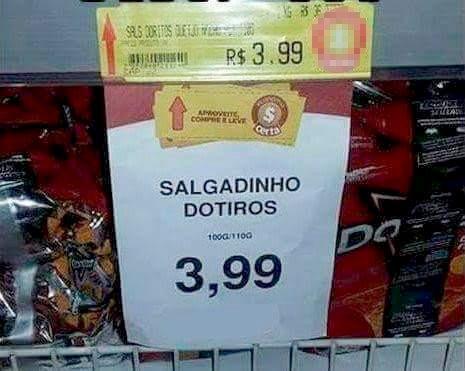 Não existe mais sossego no Rio