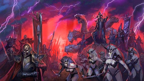 dawn of war dark crusade торрент