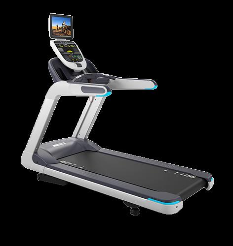 Precor Treadmill Won T Incline: Push Pedal Pull (@push_pedal_pull)