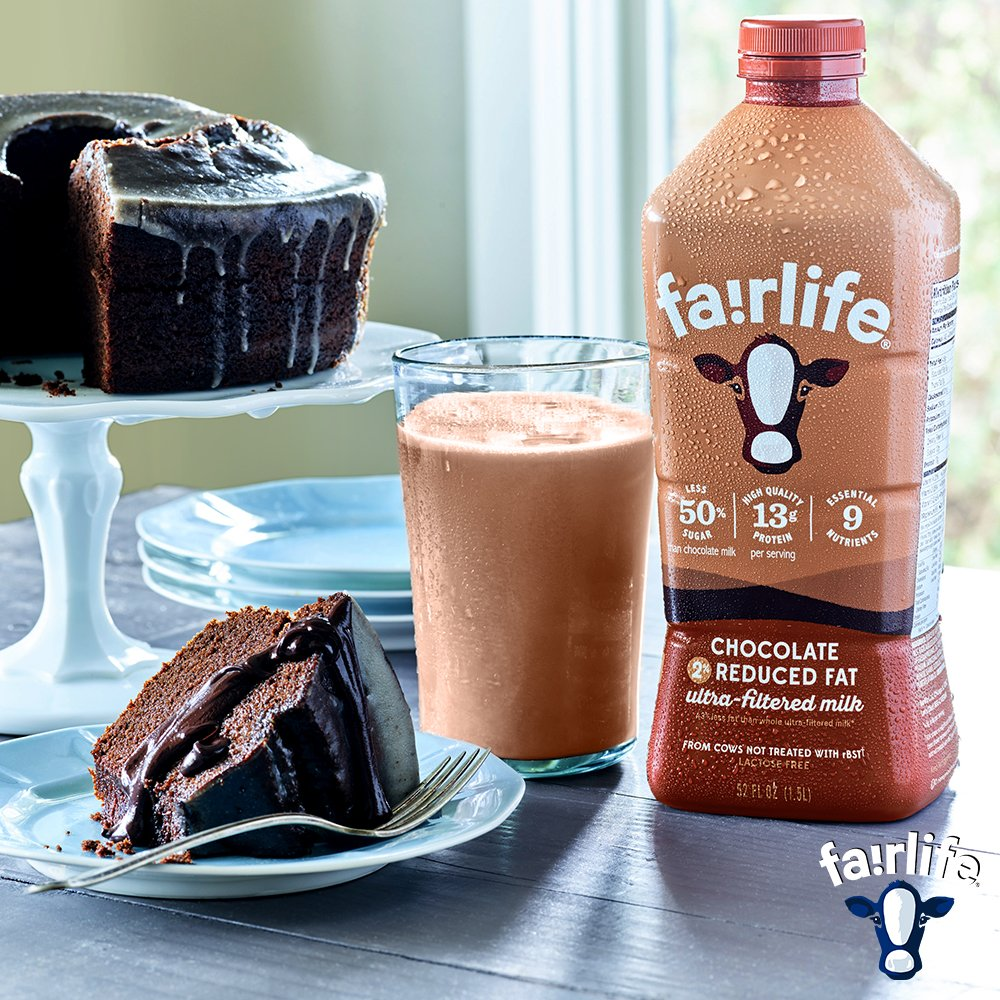 fairlife on Twitter: