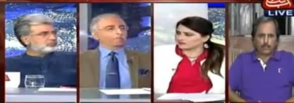 Tonight With Fareeha  - 14th July 2017 - I Will Not Resign - PM Nawaz thumbnail
