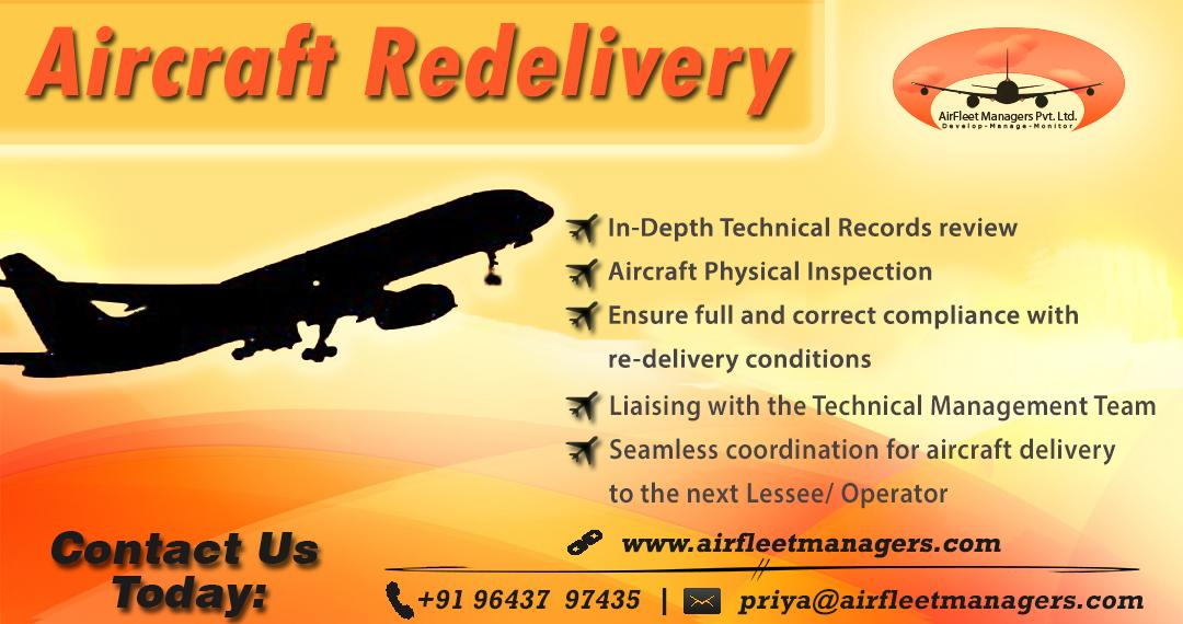Aircraft Re-Delivery by Airfleet Managers.  To know more click here:  http://www. airfleetmanagers.com  &nbsp;   #aircraftDelivery #aircraftRedelivery<br>http://pic.twitter.com/lfL3hQQUmZ