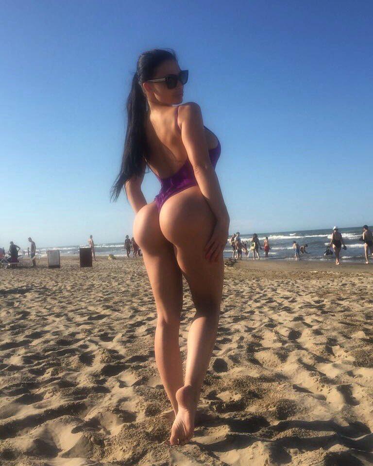Aletta Ocean-pornstar  - Sunset in It twitter @ALETTAOCEANXXXX