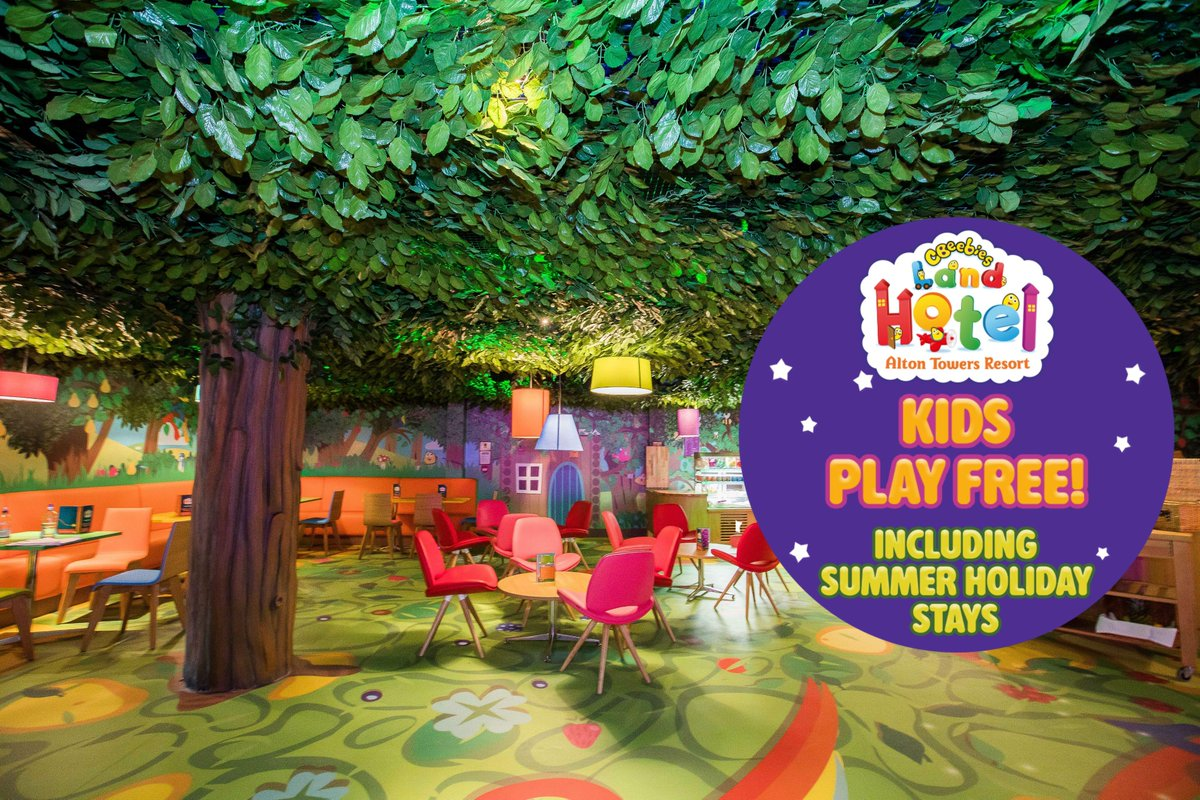 Http www alton towers co uk pages theme park - Summer Hols Included Https Www Altontowers Com Short Breaks Kids Play Free Pic Twitter Com Iew74nyedd