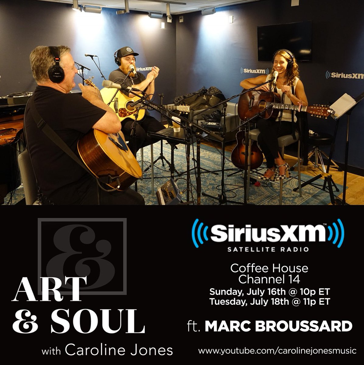 Caroline jones on twitter the soulful marcbroussard is my guest caroline jones on twitter the soulful marcbroussard is my guest on art soul he debuted 4 exclusive tracks for us on siriusxm coffee house publicscrutiny Images
