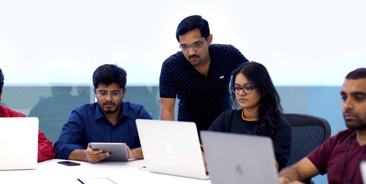 Aceleradora de Apps da Apple na Índia aconselha desenvolvedores a focarem no mercado local https://t.co/fi3LyEzEbD