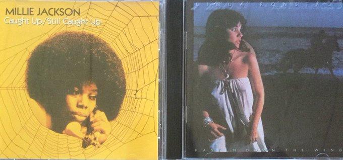 happy birthday. Millie Jackson & Linda Ronstadt & Philly Joe Jones & Ian Curtis & Joe Satriani & Trevor Horn