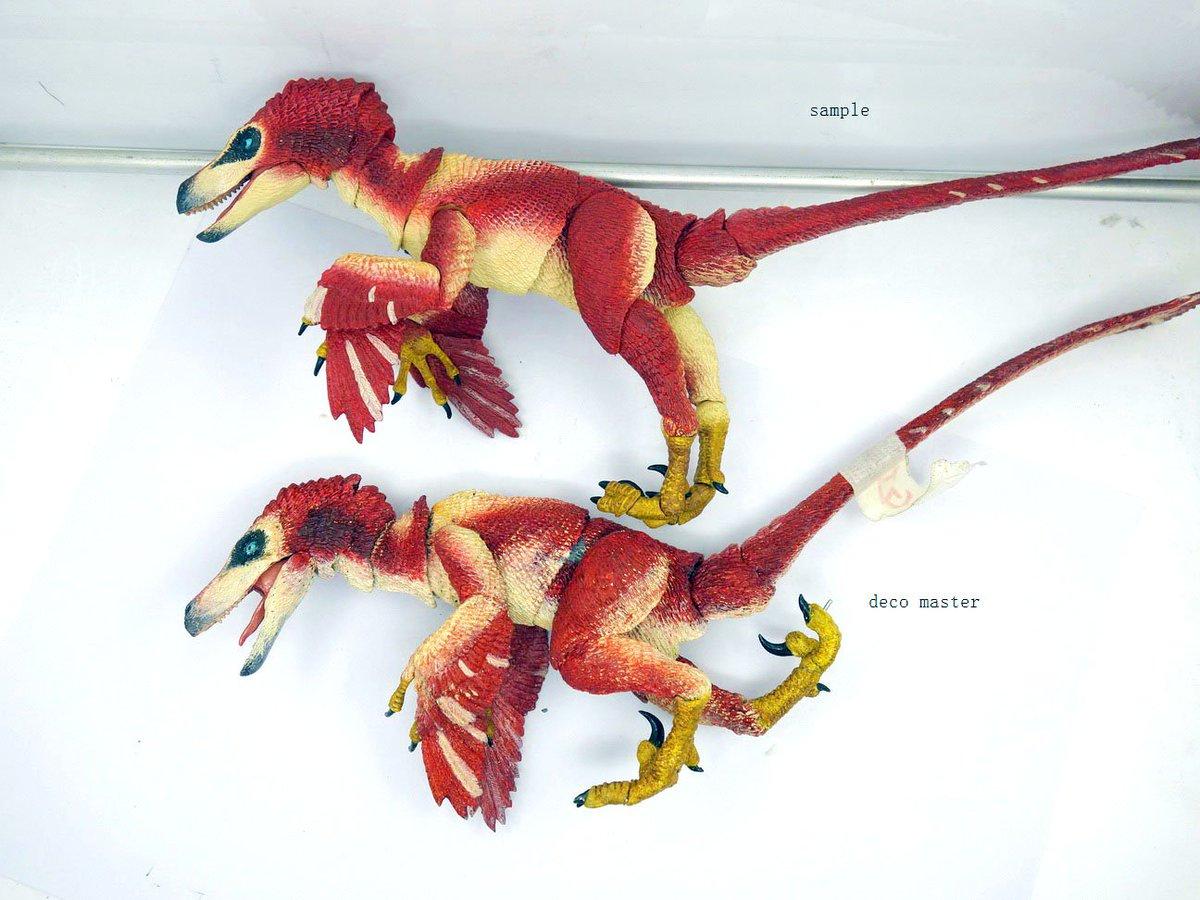 Beasts of the Mesozoic Velociraptor osmolskae