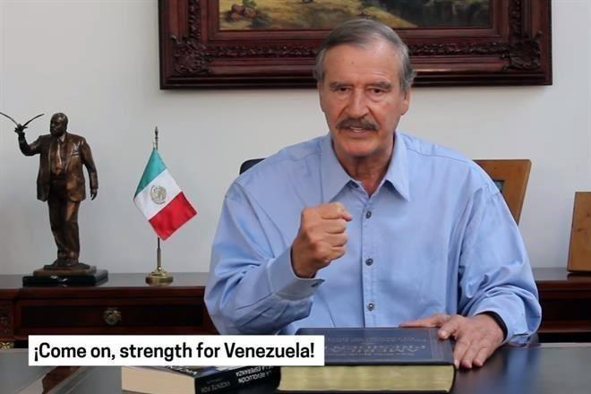 Venezuela declara no gratos a otros 4 expresidentes