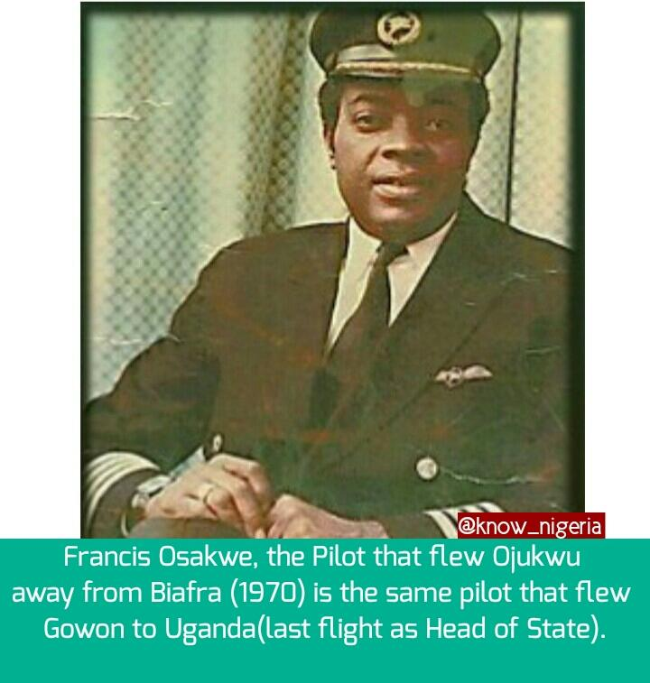 Image result for The pilot Francis Osakwe