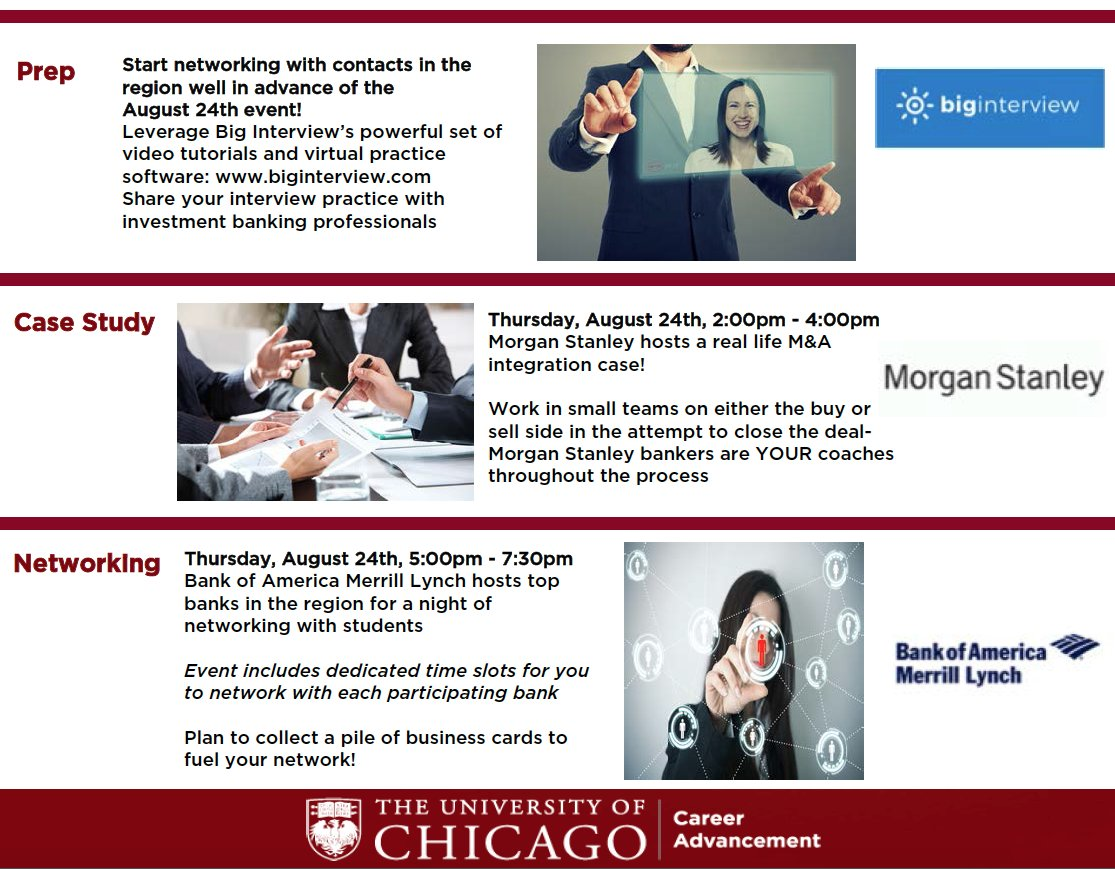 Uchicago careers on twitter apply for the east asia investment uchicago careers on twitter apply for the east asia investment banking recruiting forum and join top banks to learn more about the finance industry colourmoves