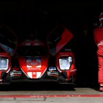 Thank's to my TEAM @ManorWEC  to bring her back in all the beauty she was! #wec