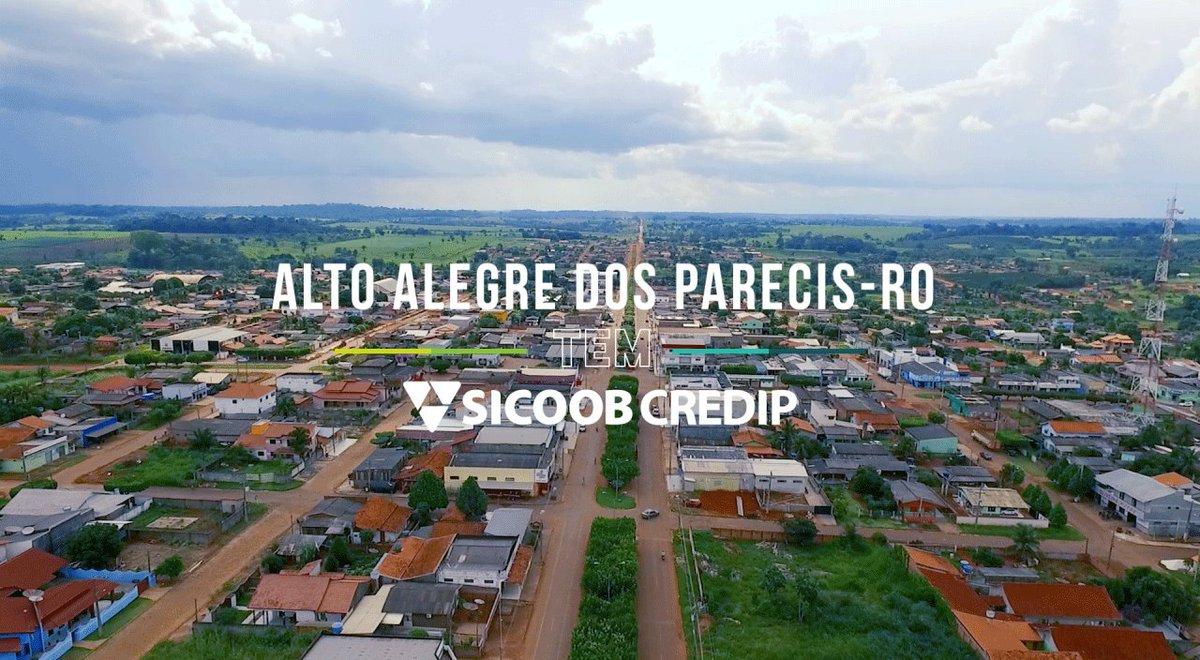 Alto Alegre dos Parecis Rondônia fonte: pbs.twimg.com