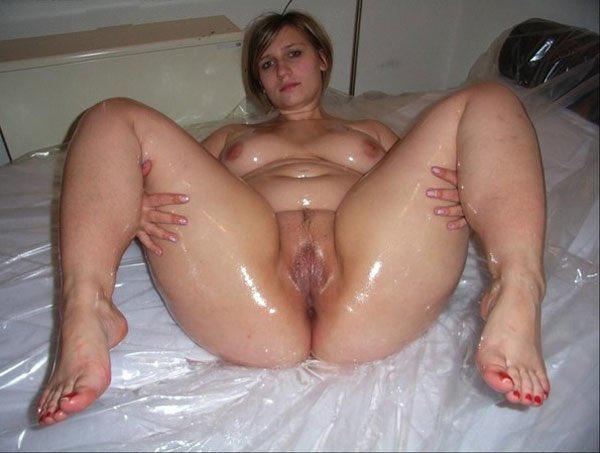 Spanish fat girls wet pussy