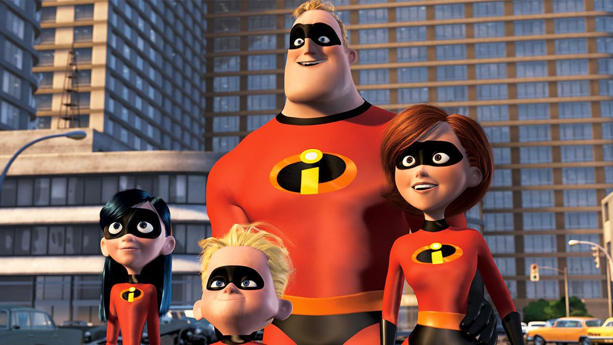 New 'Incredibles 2', 'Toy Story 4' Details Revealed at D23 https://t.co/LpF0eL3bW7 https://t.co/AtRNr74ouO