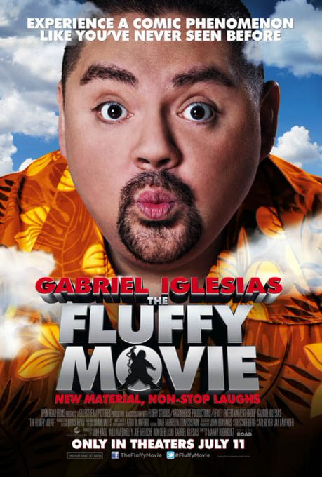 Happy Birthday Gabriel Iglesias (Actor-Writer-Producer-Magic Mike,The Book of Life,Gabriel