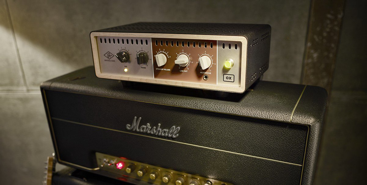 Get Better Sound Out of Your Tube Amp - Create #DigitalMusic  http:// crwd.fr/2tRmEAL  &nbsp;  <br>http://pic.twitter.com/jr9poCJT3x