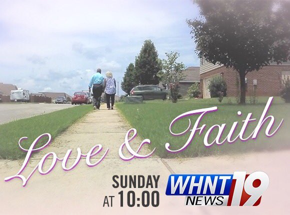 "Don T Miss The 10 Cool And: Don't Miss ""love & Faith"" Sunday Night At 10 On News19"