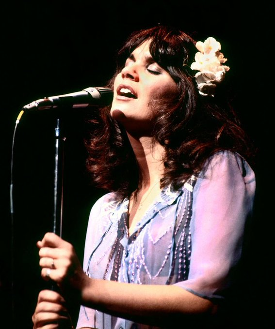 Happy Birthday to Linda Ronstadt, who turns 71 today!