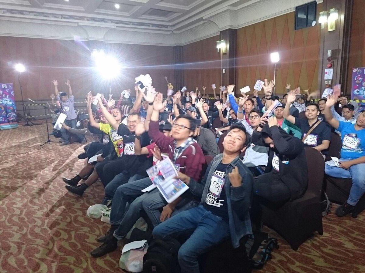 Indosiar: Indosiar (@IndosiarID)