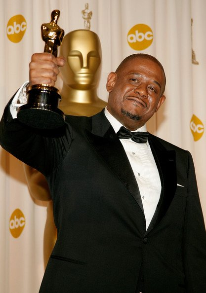 Happy Birthday to Forest Whitaker who turns 56 today!