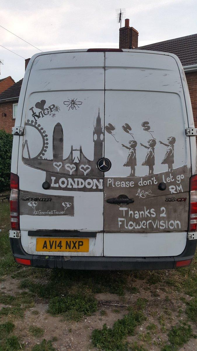 how to clean muddy vans