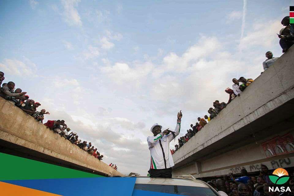 Be Ready for Change Road to Canaan @RailaOdinga  @skmusyoka  @MusaliaMudavadi  @Wetangulam  @IsaacRutoGov  @OkothGreg  #GainWithXtianDela <br>http://pic.twitter.com/9OvklPC5ui