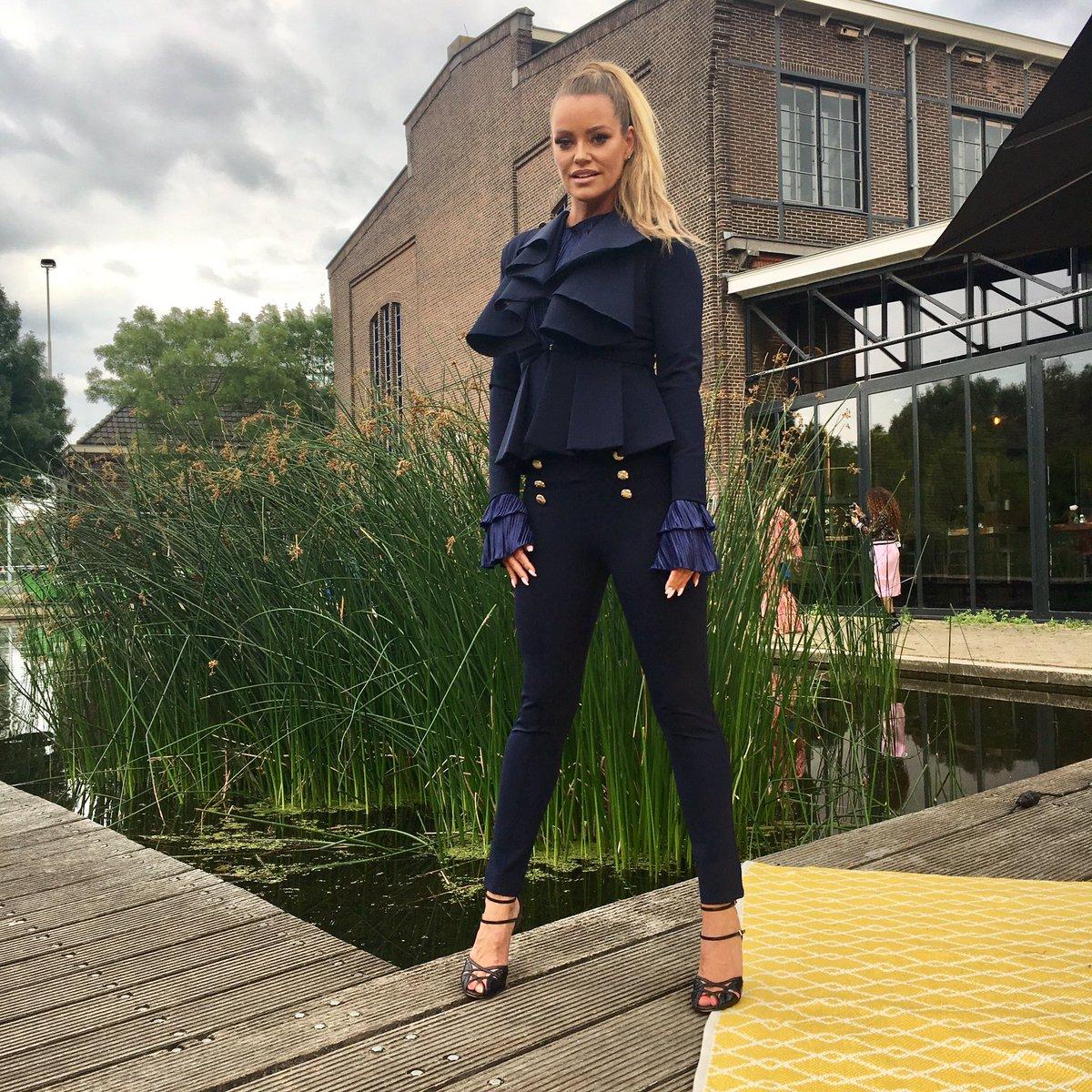 Twitter Inge de Bruijn nude photos 2019