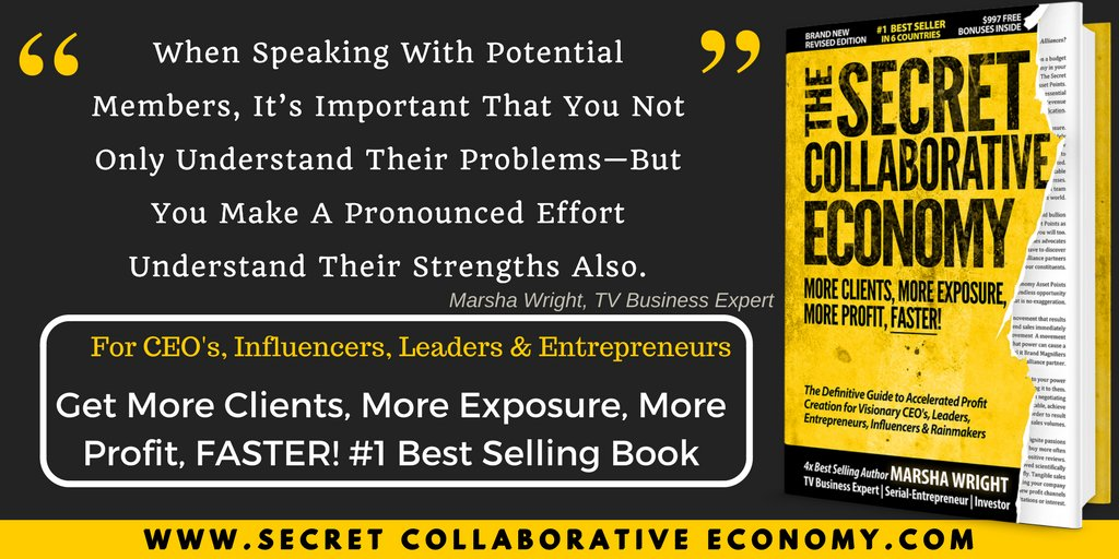 Discovering a partners strengths and weaknesses are vital for #collaboration! → https://www. secretcollaborativeeconomy.com / &nbsp;   #business #success #advice <br>http://pic.twitter.com/bxF7FecJl2