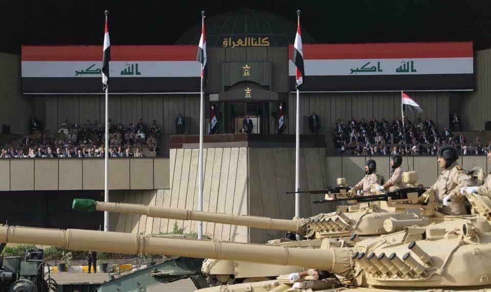 Iraqi Army - Page 11 DEwrIeOXkAE1v9D