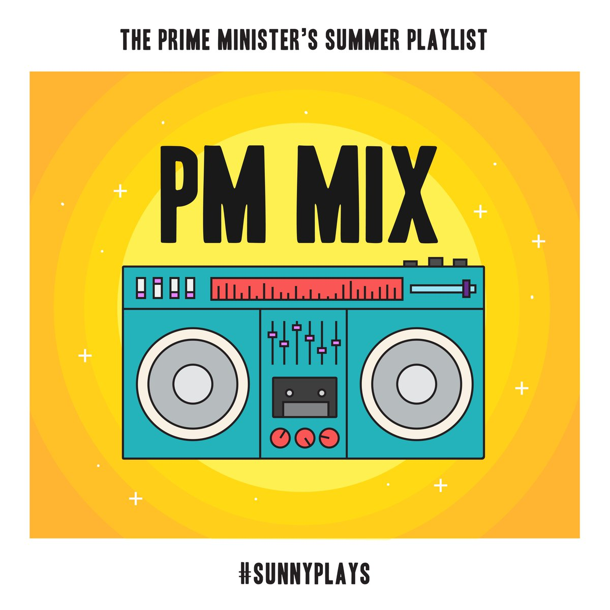 What am I listening to this summer? What should I be? Check out the PM Mix playlist on Spotify: https://t.co/HXZxCVeree