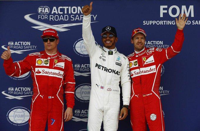 Re: Fans of Sebastian Vettel