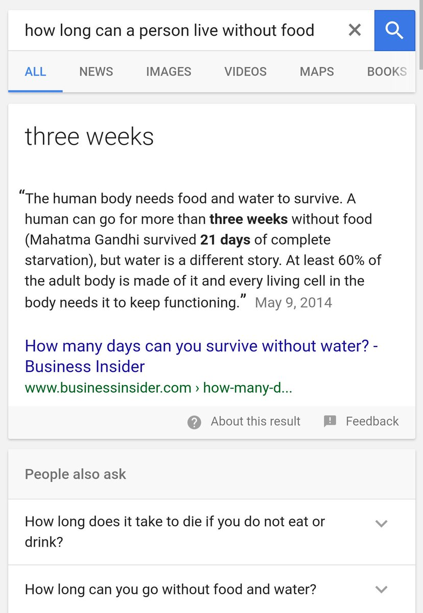 Tag How Many Days Can You Survive Without Food Waldonprotese De