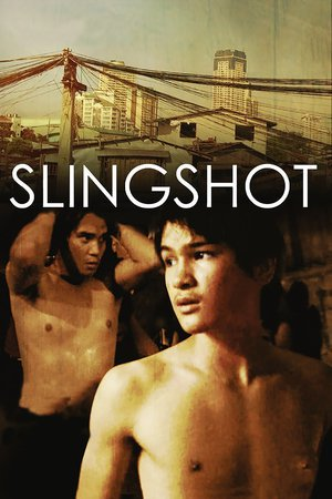 Slingshot Tirador