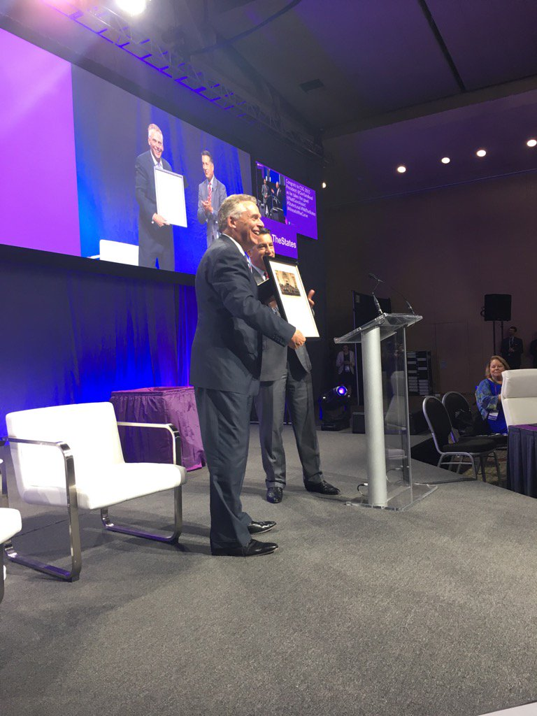 It has truly been an honor to serve as chair of @NatlGovsAssoc ... we have done some spectacular work this past year https://t.co/r7F7tYNWL7