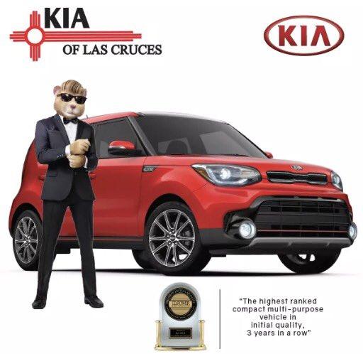 Kia Las Cruces >> Kia Of Las Cruces Kiaoflascruces Twitter