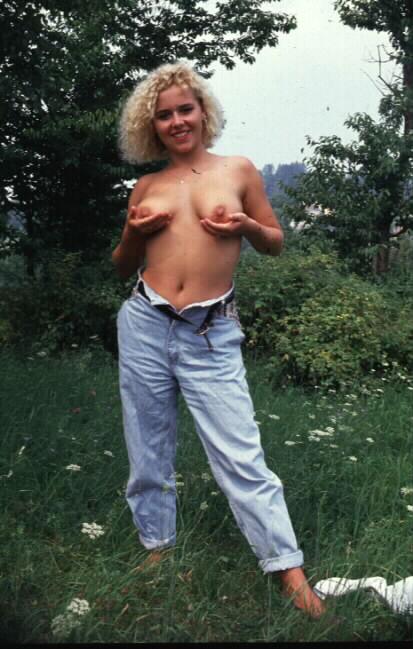 Amateur cum in pussy