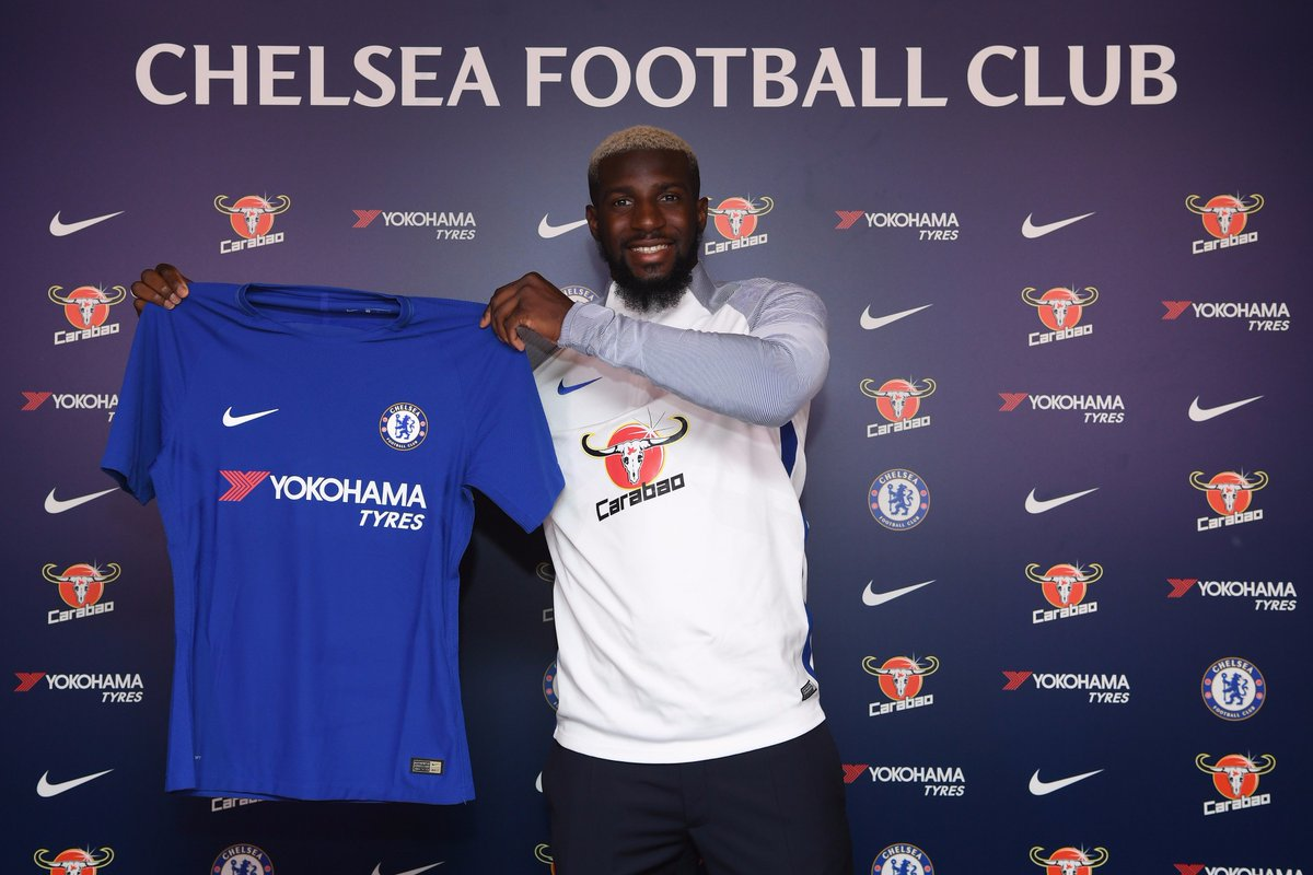 Welcome to Chelsea, @TimoeB08!   👉  https://t.co/XA1aBMBFU8  #BakasBlue