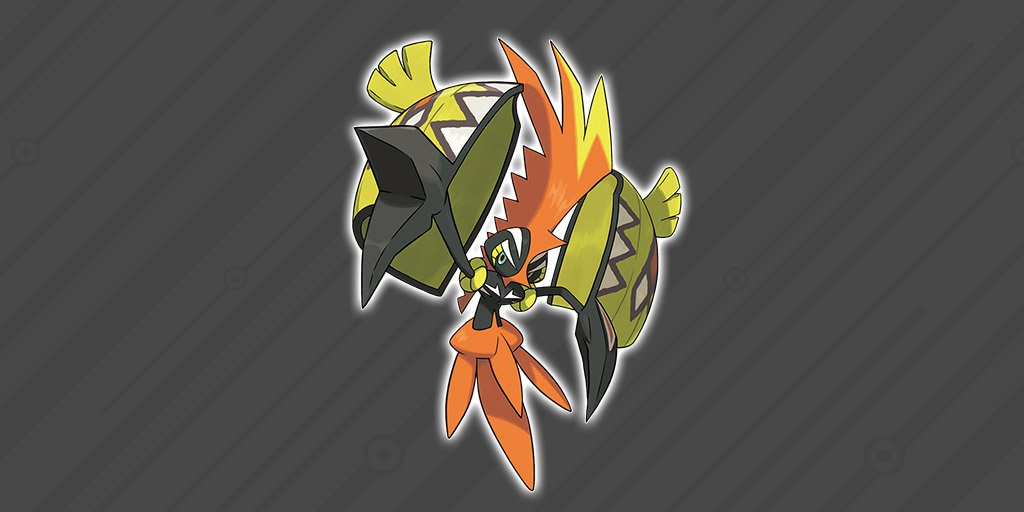 What's the best move set for Tapu Koko? #Pokemon https://t.co/4WSwso60...