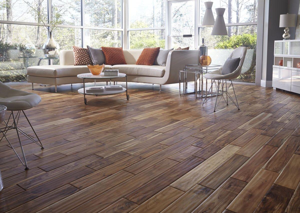Lumber liquidators hardwoodforless twitter for Coreluxe engineered vinyl plank installation