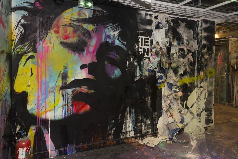 Derniers jours pour profiter de la magnifique expo #Rehab2 à la @ciup_fr  A ne surtout pas rater 👍  👉 https://t.co/JPT4W53aXr https://t.co/GxFrZNlWdJ