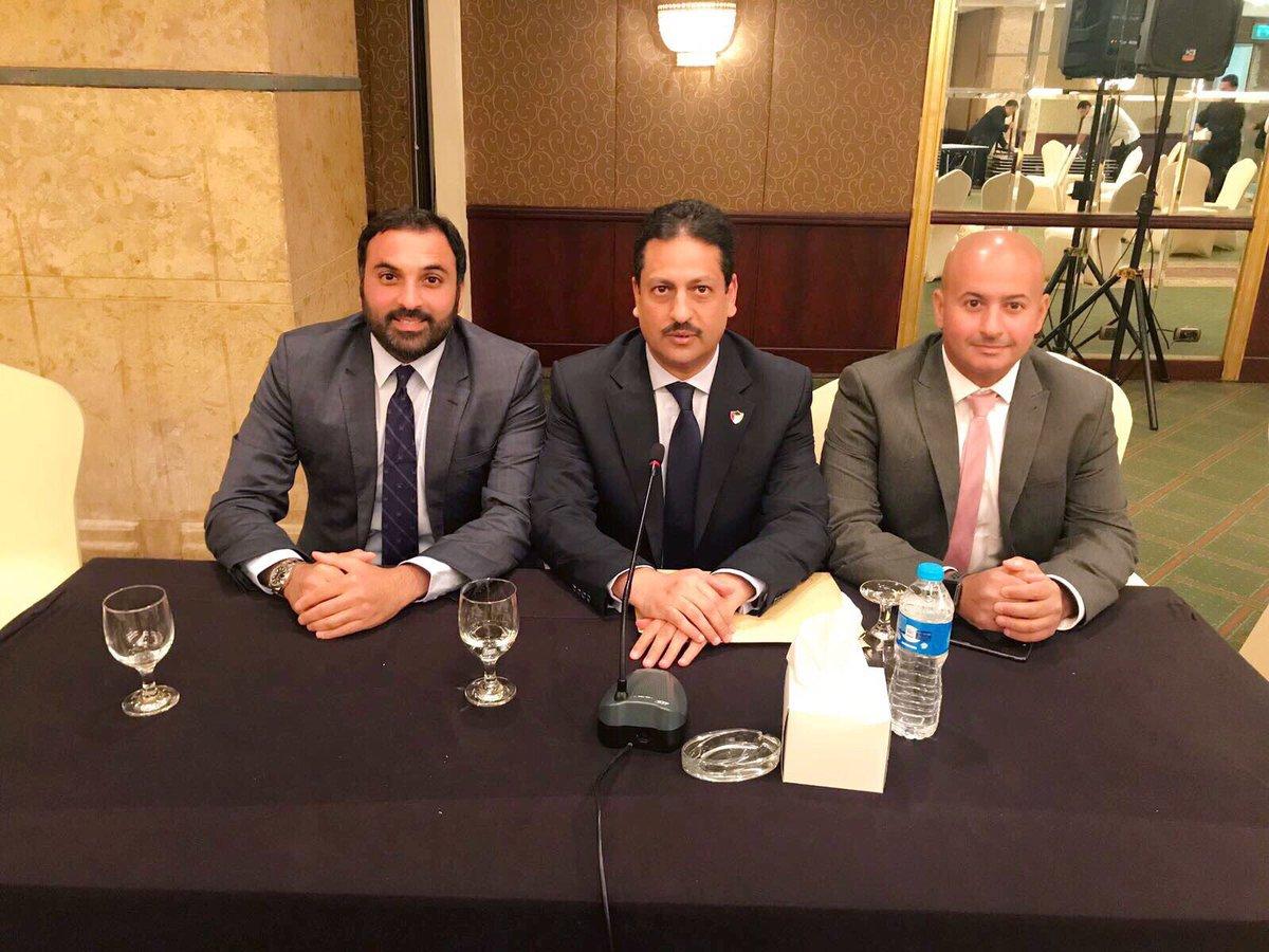 تم بحمد الله الموافقة على اِنضمام الأشقاء #جمعية_المحامين_الإماراتية بإتحاد المحامين العرب .. نسأل الله التوفيق وتوحيد الكلمة الخليجيةpic.twitter.com/LfExxuSqX0