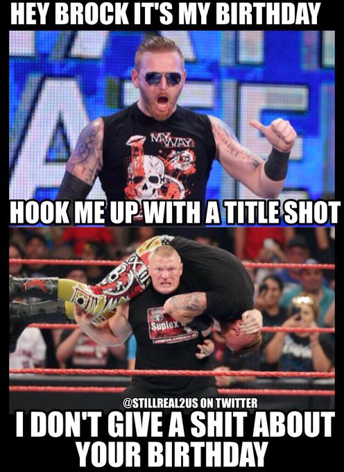 Happy BDAY Heath Slater