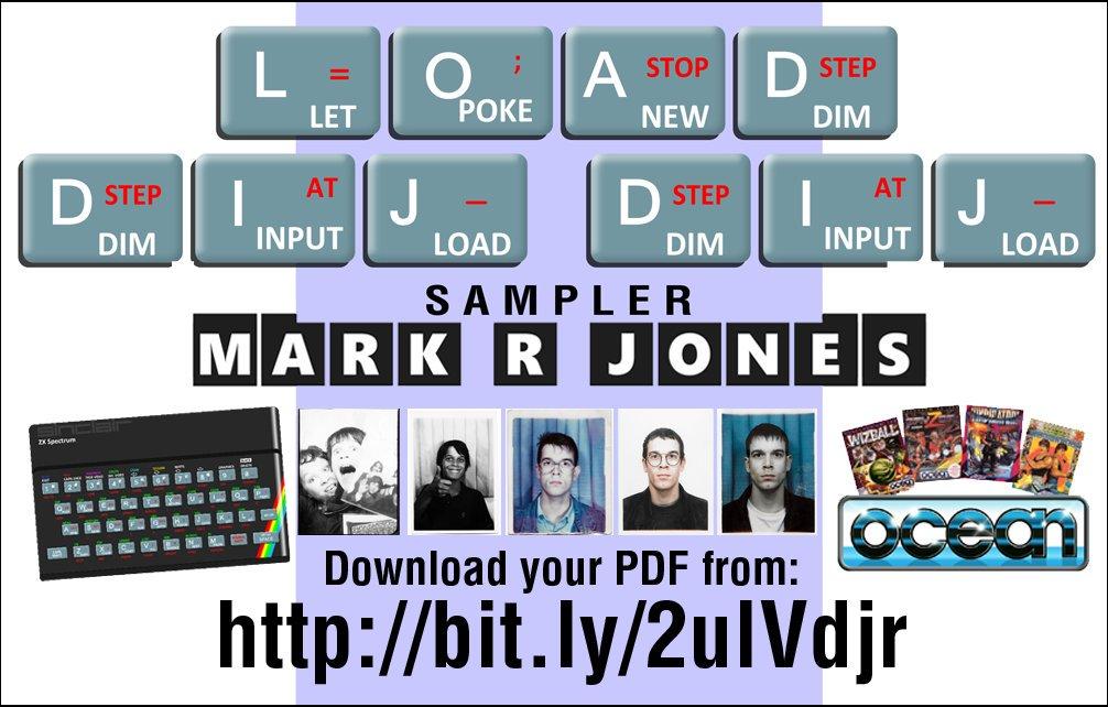 ac305ae7954f Mark R. Jones ( MarkRJones1970)