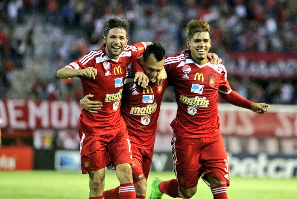 Fotografía: Prensa Caracas FC