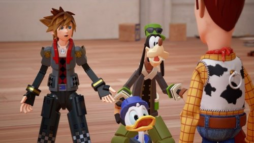 Sora On Twitter Toy Story 4 2019